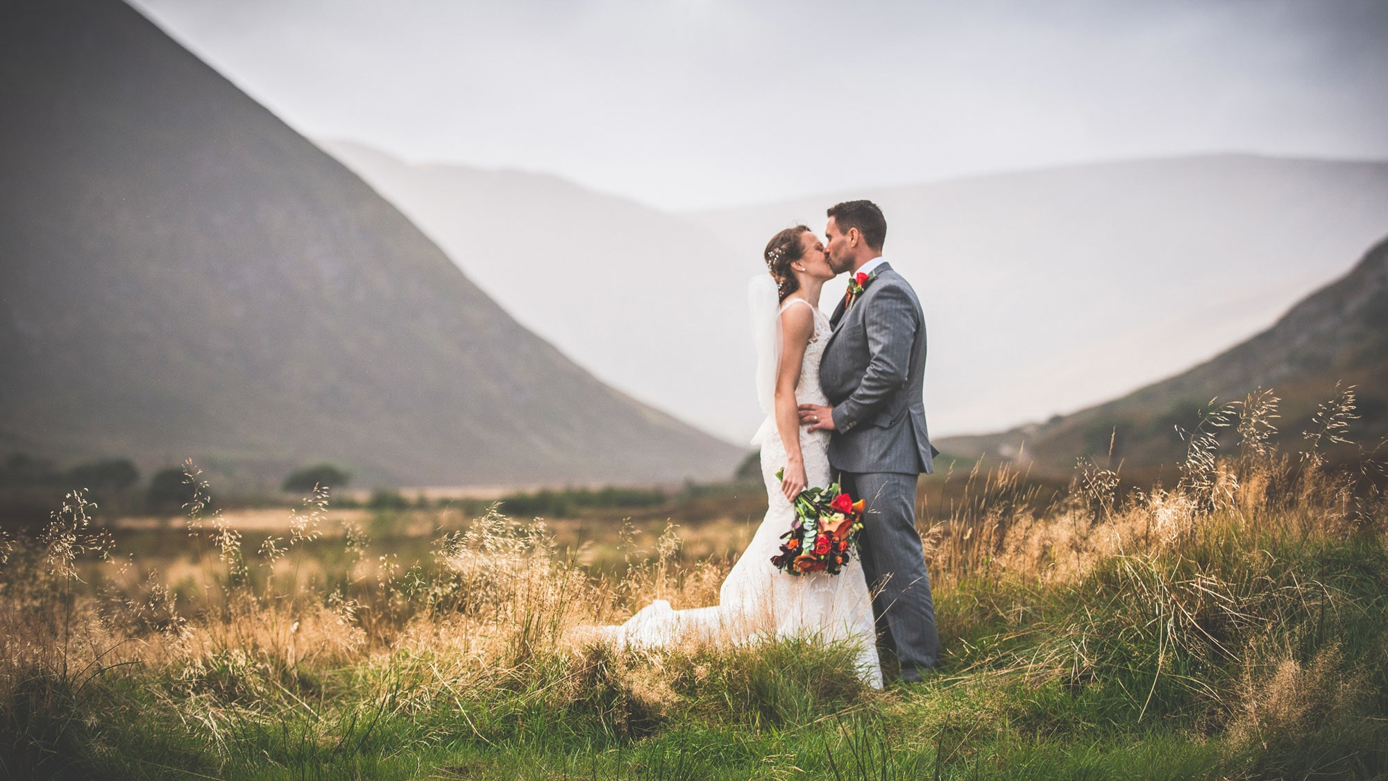 Wedding Photographer Inverness