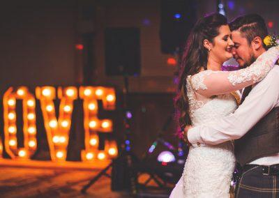 Wedding Photographer Dunblane