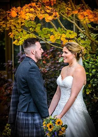 Inverness Wedding