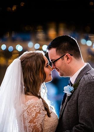 Rosslea Hall Hotel Wedding