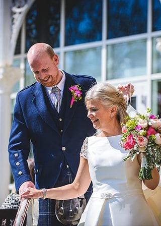 Crieff Hydro Wedding