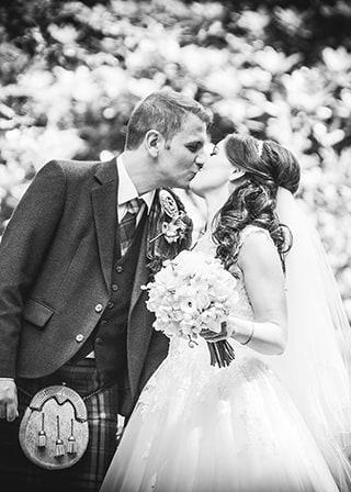 Dunblane Hydro Wedding