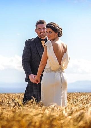 Pratis Barn Wedding Photography