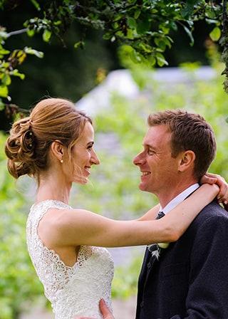 Loch Ness Country House Hotel Wedding