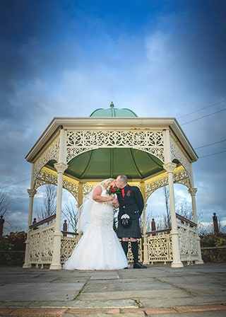 Ingliston Country Club Wedding