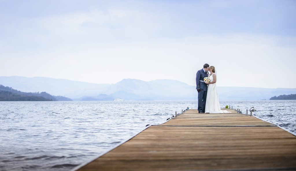 The Cruin Weddings