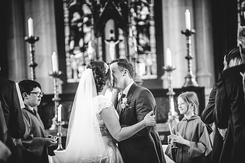 Mount Stuart Wedding