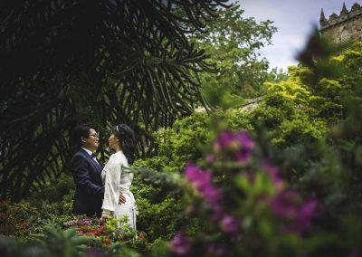 Gleddoch Hotel Wedding